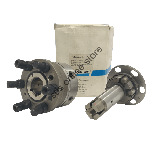 HEAD AND ROTOR ASSEMBLY [42191P] FOR STANADYNE DIESEL ROTARY PUMPS