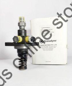 Stanadyne Fuel Injection Pump Assy 41237T Single Cylinder Pump (Chilli Pump)